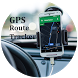 GPS Route Finder: Voice Navigation & Live Map by Ultra X