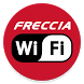 Freccia WiFi by Giuseppe Romano
