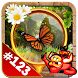 Orchid New Free Hidden Object by PlayHOG
