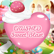 Crushed Sweet Blast by Apollo St Studios
