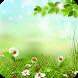 Green Spring Live Wallpaper by CherryByt