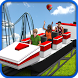 Roller Coaster Adventure Simulator by High Flame Studios