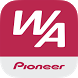 Pioneer Wireless Adapter by CalComp