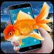 Free Fish Screen