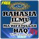 RAHASIA ILMU MA'RIFATULLAH HAQ by Ajian Dan Doa