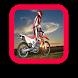 Motocross Wallpaper by SGA Media
