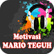 Motivasi Mario Teguh Lengkap by Siak The Truly Malay