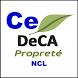 CE DECA PROPRETE by Sikiwis