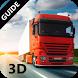 Guide truck euro Simulator 3D by otakoogames
