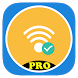 Wifi Analyzer :Free Wi-fi Asap by asap wifi dominio aplicaciones