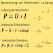 Elektrische Leistung Berechnen by Tino Habermann
