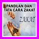 PANDUAN DAN TATA CARA ZAKAT by White Bethy