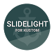 SlideLight for Kustom by Wave and Anchor