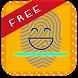 Fingerprint Mood Scanner by LittlesMore Studio