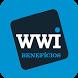 WWI Benefícios by AllPlats