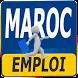 Maroc Emploi by Maystro