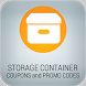 Storage Container Coupon-Im In by ImIn Marketer
