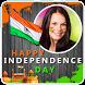 I Love India Photo Frames