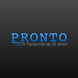 Pronto Lieferservice by app smart GmbH