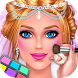 Wedding Makeup Artist Salon by Beauty Girls
