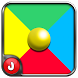 Crazy Color Rotate by JIZOX top free games