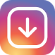 InstaGet Download Videos-Image by SunBig