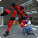 Real Robot Mechanic 3D by Magnet Mind Studios