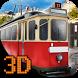 Euro Tram Driver Simulator 3D by MobileHero