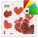 Lovify - theme Xperia™ by RM designs