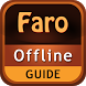 Faro Offline Travel Guide by VoyagerItS