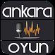 Ankara Oyun Havaları by BulutDroid