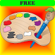 Coloring Book for Toddlers LT by romeLab