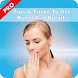 Bad Breath - To Cure Halitosis by YourWorldApp