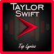 Taylor Swift Top Lyrics by Altarra