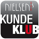 NIELSENs Kundeklub by CodeHero