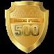 REDE FIEL 500
