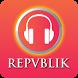 Lagu Repvblik - Aku Takut Mp3 by ANDROMEDA MUSIC Ltd.
