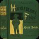Adventures of Huckleberry Finn by buzjabuzja