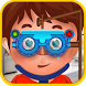 Kids Eye Doctor Surgery Game by Funtale Games