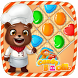 Candy Boom Puzzle by Games of Queen