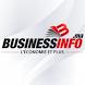 Business Info by Rachid NINY