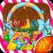 Candy Sweet Garden by HJ Studio