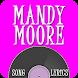Best Of Mandy Moore Lyrics by Magenta Lyrics
