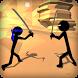 Stickman Ninja Warrior 3D by TnTn