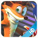 Super Crash - The Huge Adventure by akore billar labs