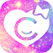 icon wallpaper dressup❤CocoPPa by UNITED, Inc.
