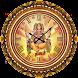 Ganesh Clock Live Wallpaper - Ganesh Clock by Palladium Studio