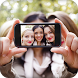 Selfie Photo Frame by Photo Editor Zone