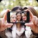 Selfie Photo Frame by Photo Editor Zone