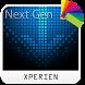 NextGen ( Xperia Theme ) by Theme Xperia Dev